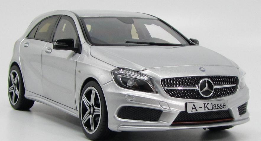 1:43 norev mercedes clase c t-modelo White dealer New en Premium-modelcars